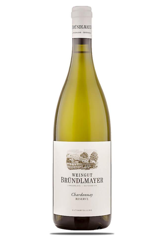 Chardonnay Reserve von Bründlmayer