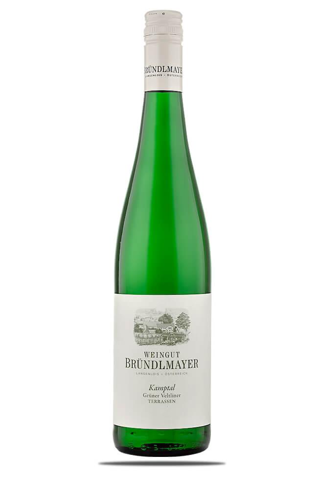 Grüner Veltliner Kamptal Terrassen von Bründlmayer
