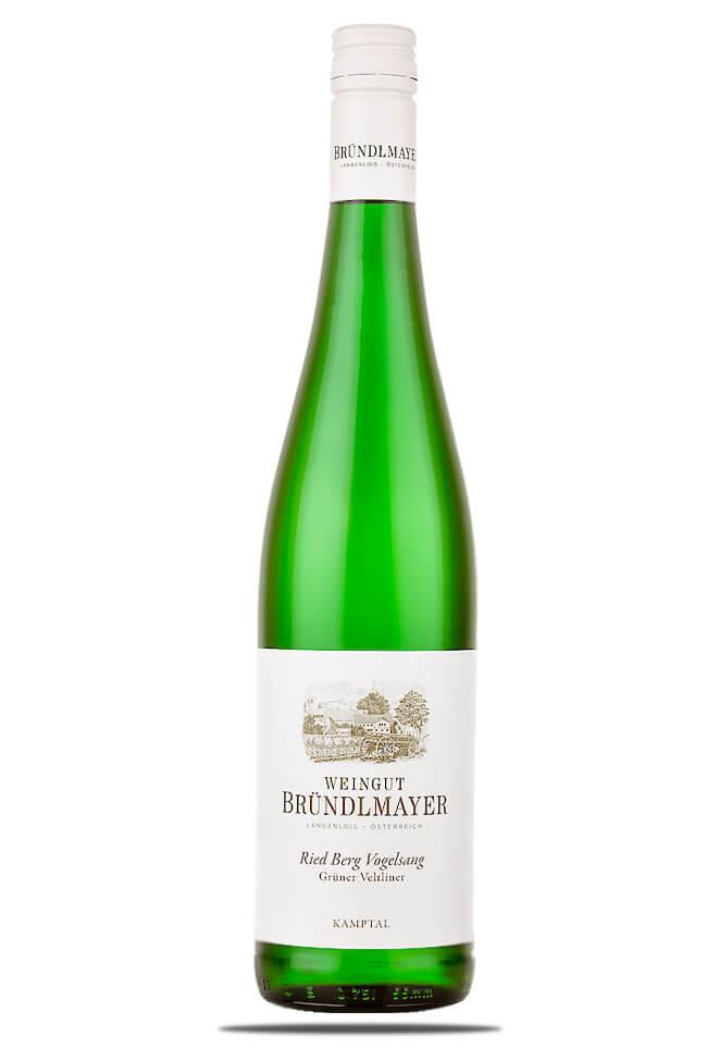 """Grüner Veltliner """"Langenloiser Berg Vogelsang"""" von Bründlmayer"""