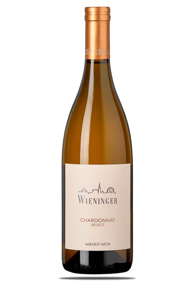 Chardonnay Select von Wieninger