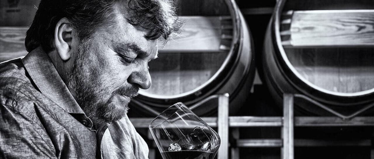Die Weine von Gesellmann aus dem Burgenland