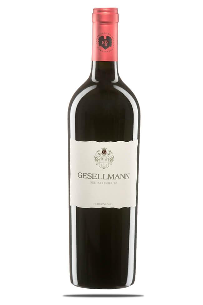 Rotwein G von Gesellmann