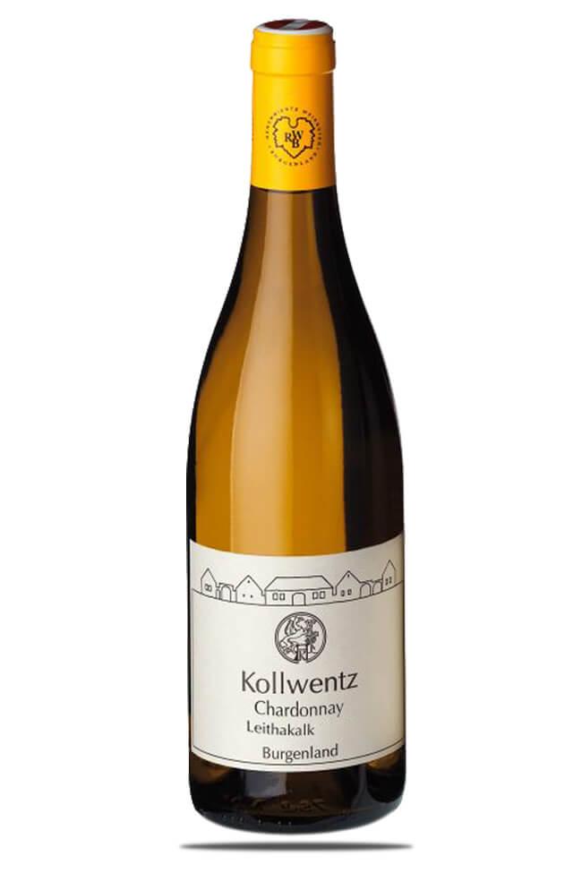 Chardonnay Leithakalk von Kollwentz
