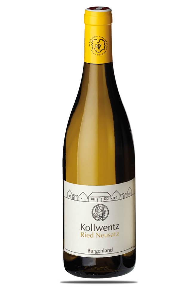 Chardonnay Ried Neusatz von Kollwentz