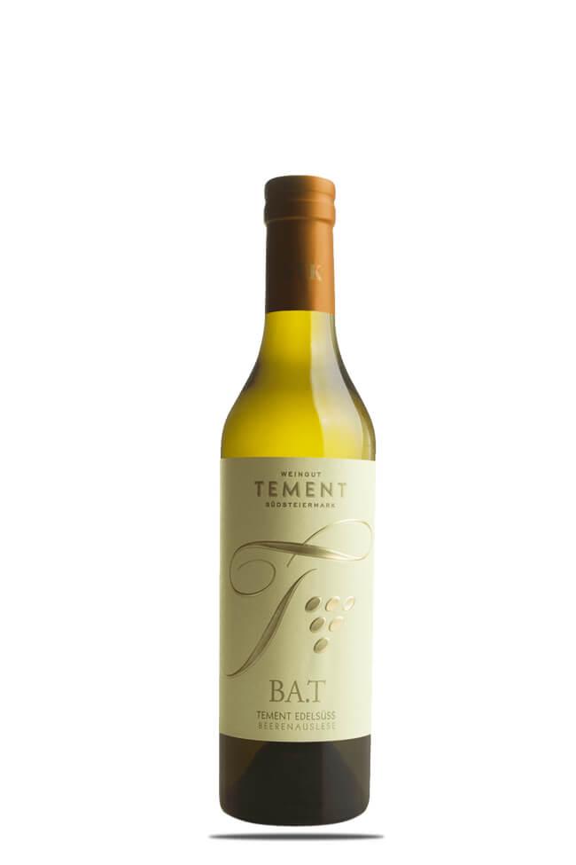 BA.T Beerenauslese Sauvignon Blanc von Tement