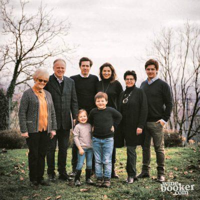 Familie Tement