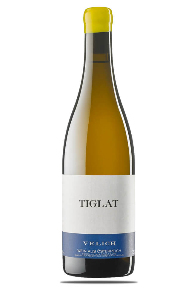Tiglat Chardonnay von Velich