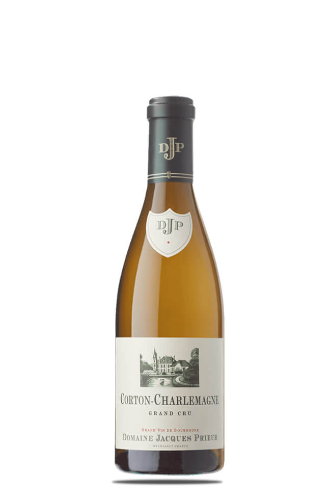 Corton-Charlemagne Grand Cru 375 ml Jacques Prieur