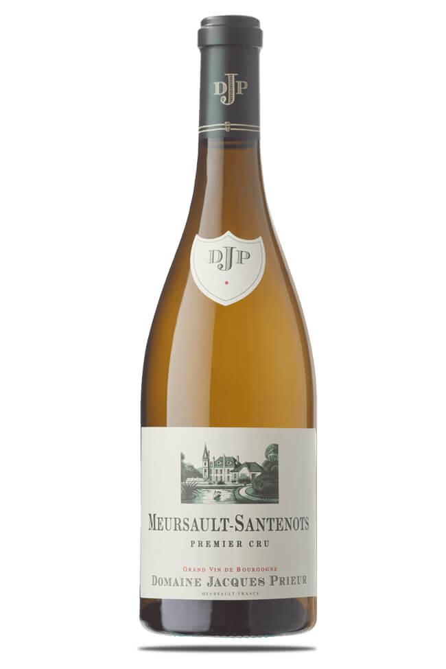 Meursault Santenots von Jacques Prieur