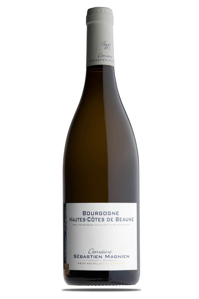 Hautes Côtes de Beaune von Sébastien Magnien