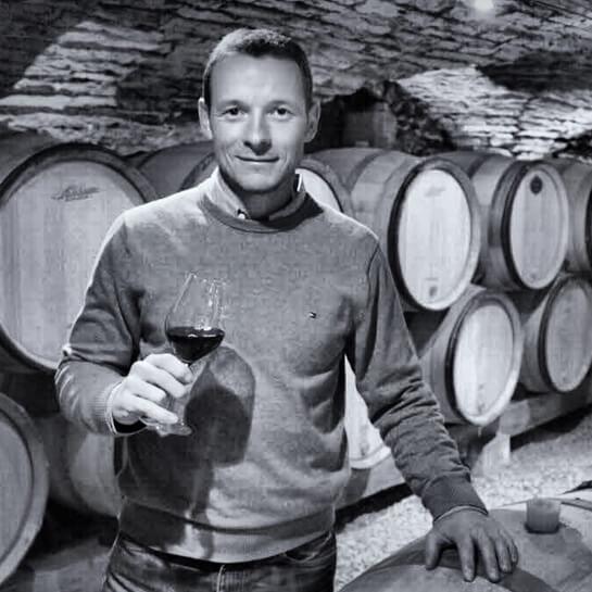 Die unglaublichen Weine von Sébastien Magnien