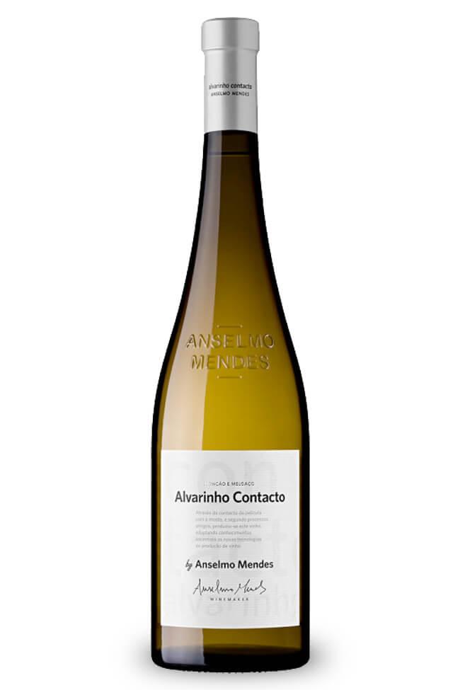 Alvarinho Contacto von Anselmo Mendes aus dem Vinho Verde online kaufen