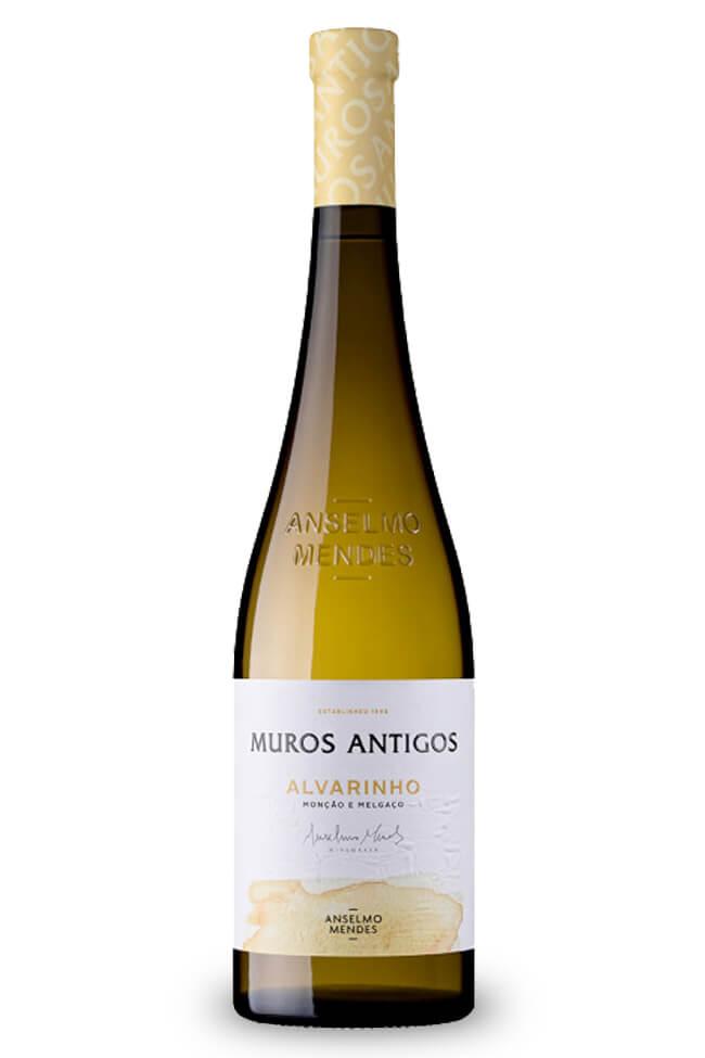 Alvarinho Muros Antigos von Anselmo Mendes aus dem Vinho Verde online kaufen