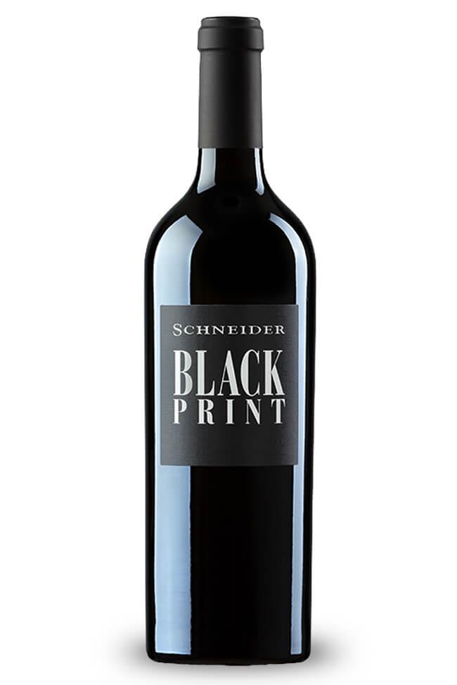 Black Print von Markus Schneider online kaufen