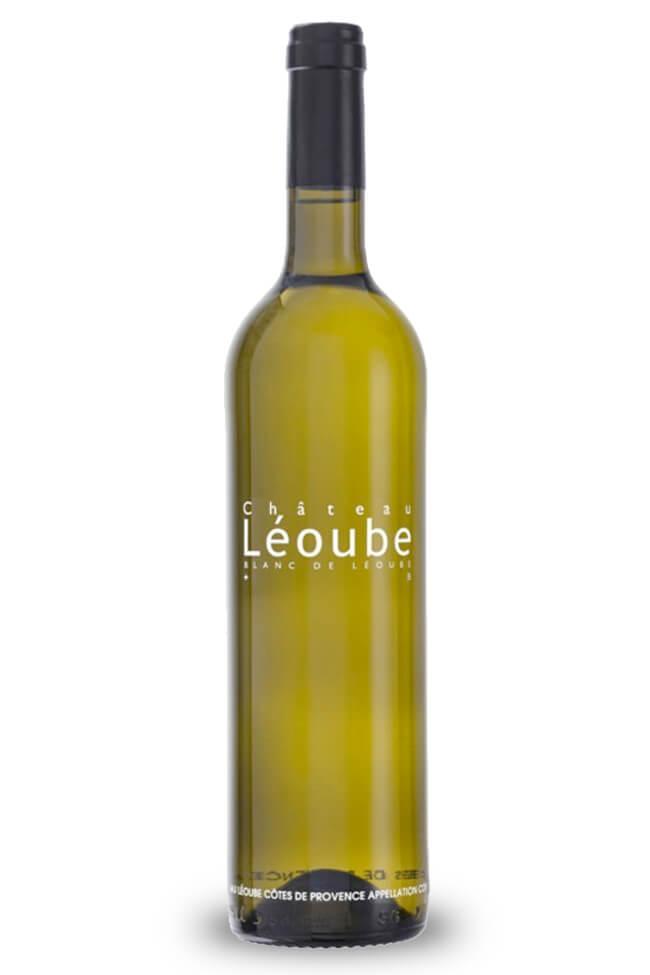 Blanc de Léoube von Château Léoube aus der Provence online kaufen