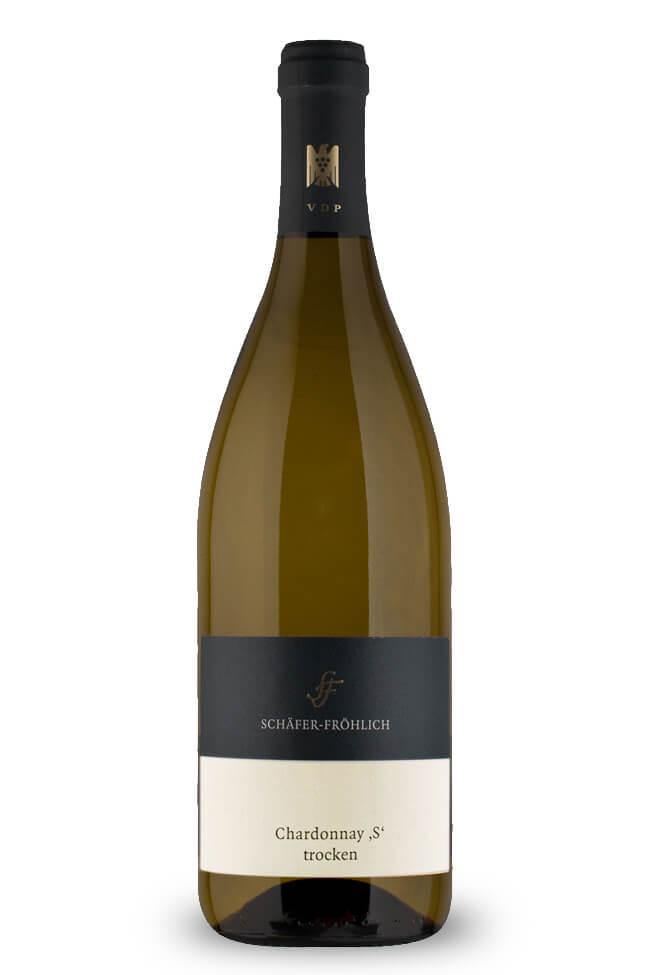 Chardonnay S von Schäfer Fröhlich online kaufen