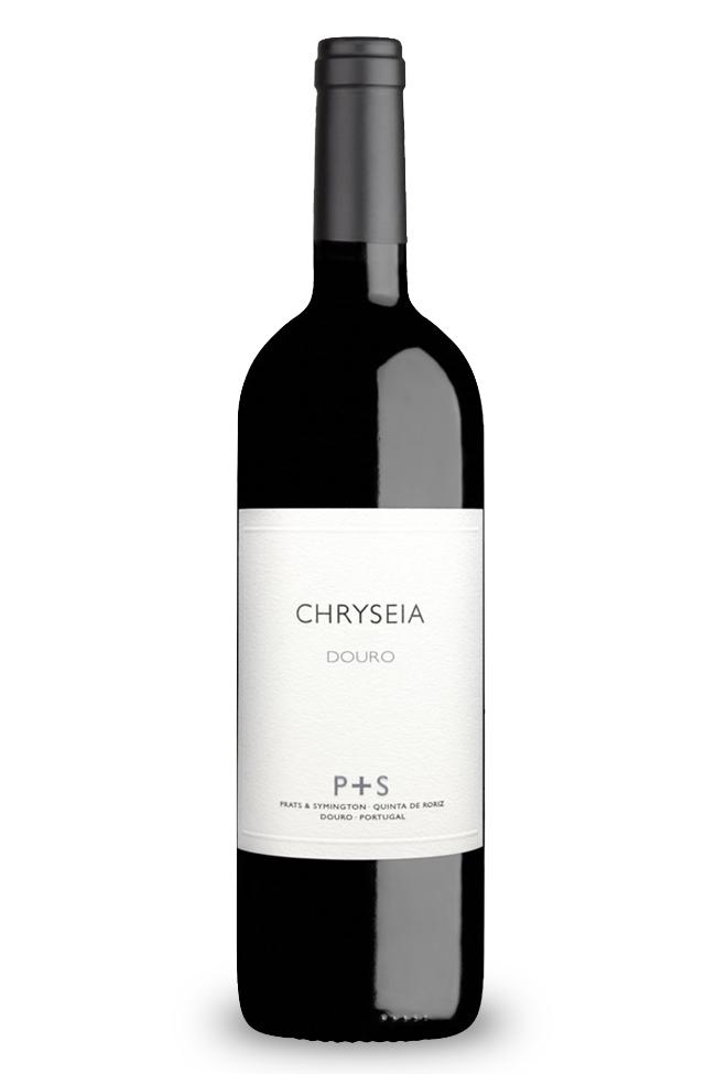 Chryseia von Prats und Symington aus dem Duoro online kaufen