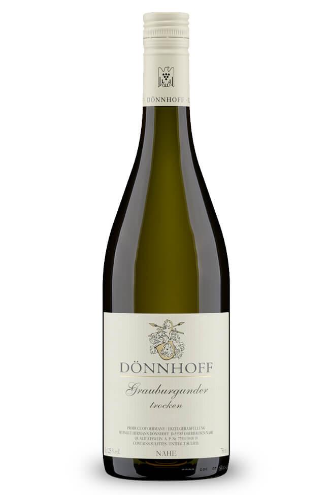 Grauburgunder von Dönnhoff Nahe Wein online kaufen