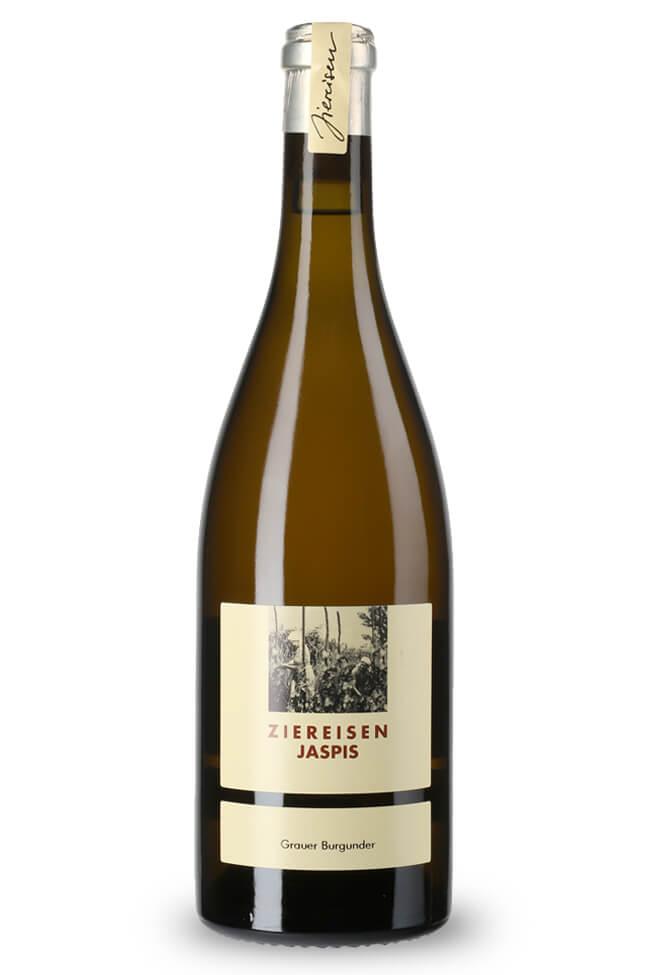Grauburgunder Jaspis von Weingut Ziereisen aus Baden online kaufen