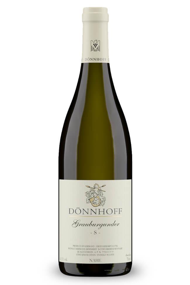 Grauburgunder S von Dönnhoff Nahe Wein online kaufen