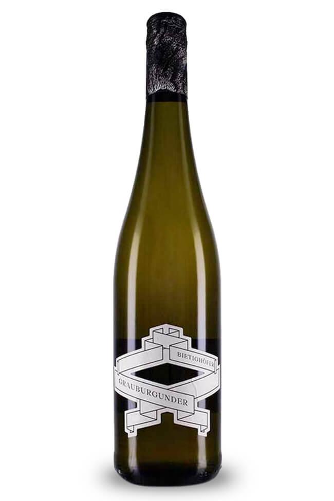 Grauburgunder von Weingut Bietighöfer aus der Pfalz online kaufen
