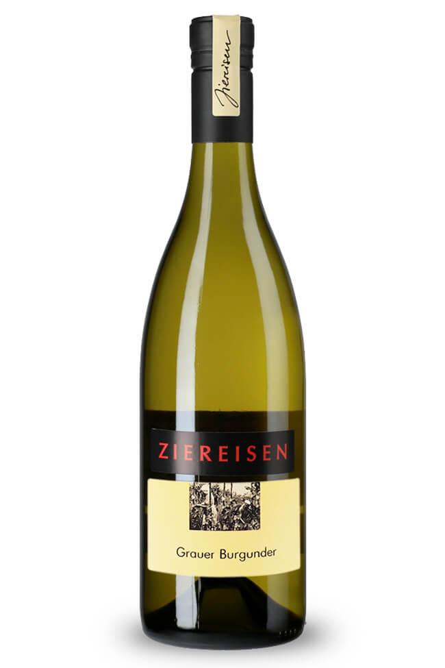 Grauburgunder von Weingut Ziereisen aus Baden online kaufen