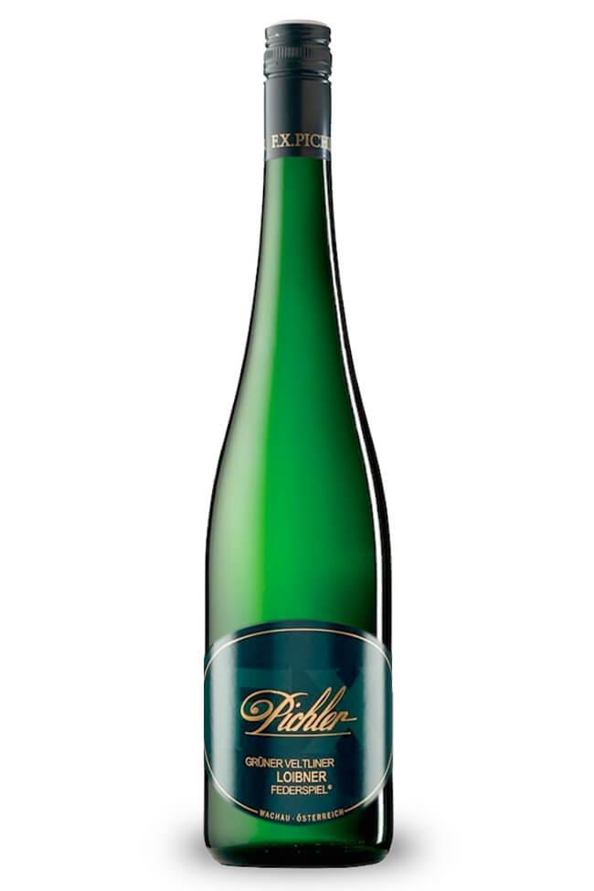 Weingut FX Pichler Grüner Veltliner Loibner Federspiel aus der Wachau online kaufen