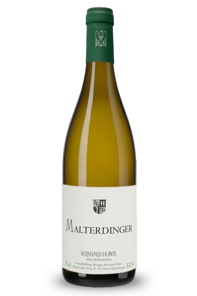 Malterdinger Weisswein von Weingut Huber aus Baden online kaufen