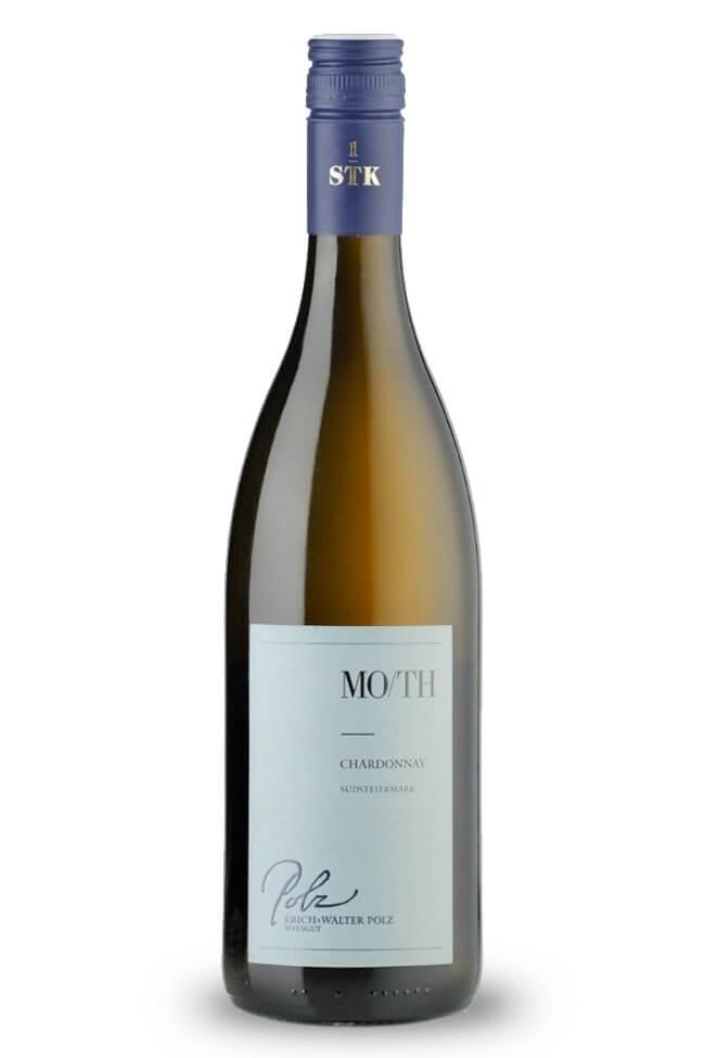 Moth Chardonnay von Polz aus der Südsteiermark online kaufen