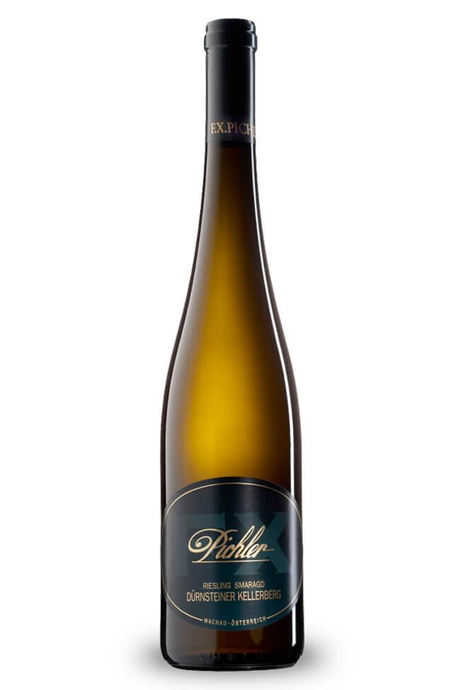 Weingut FX Pichler Riesling Kellerberg Smaragd aus der Wachau online kaufen
