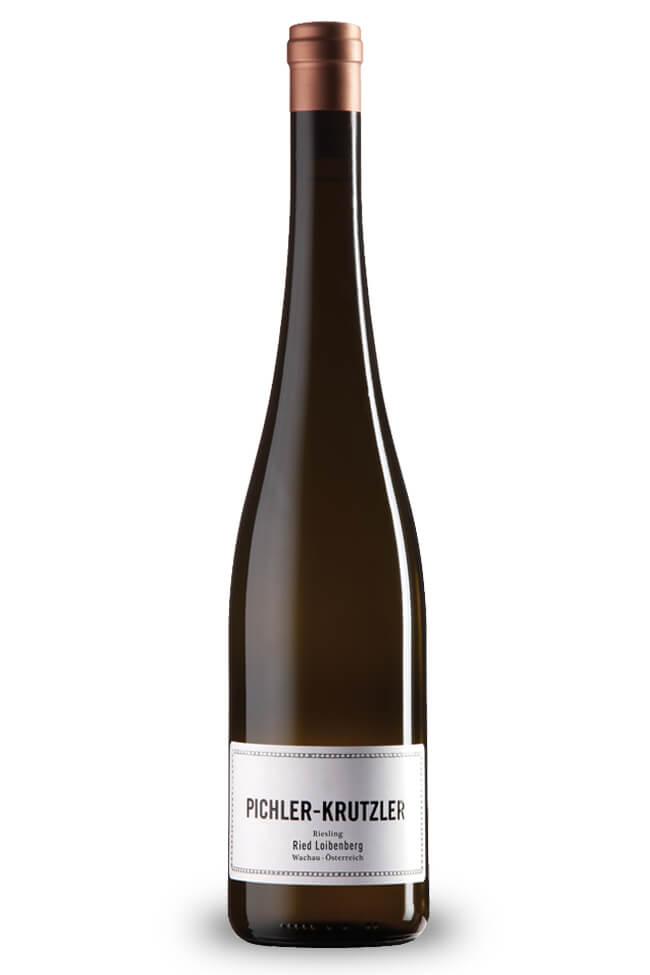 Riesling Loibenberg von Weingut Pichler-Krutzler aus der Wachau online kaufen