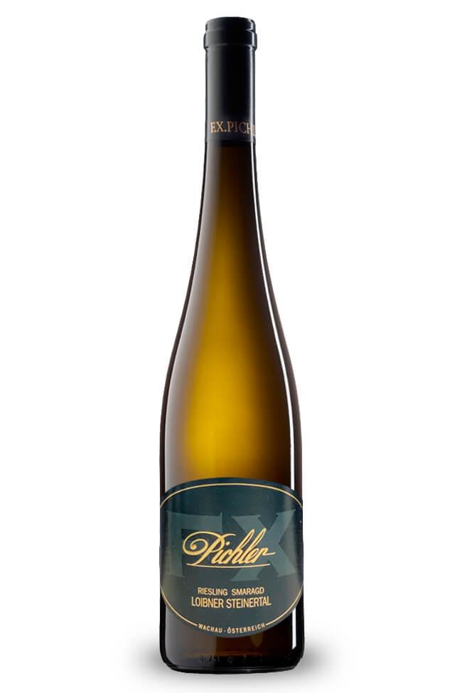 Weingut FX Pichler Riesling Steinertal Smaragd aus der Wachau online kaufen