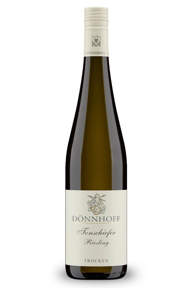 Riesling Tonschiefer von Dönnhoff Nahe Wein online kaufen