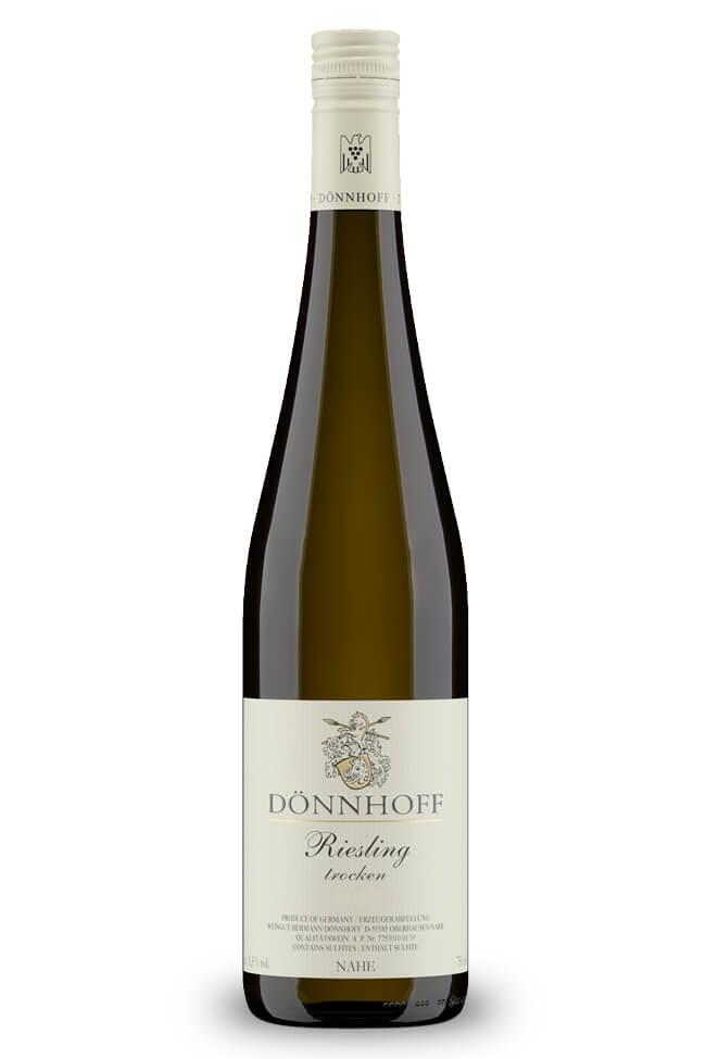 Riesling Trocken von Dönnhoff Nahe Wein online kaufen