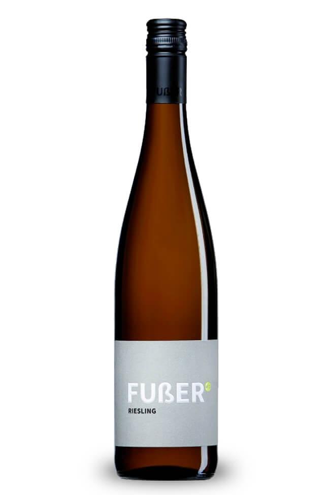 Riesling von Weingut Fußer aus der Pfalz online kaufen