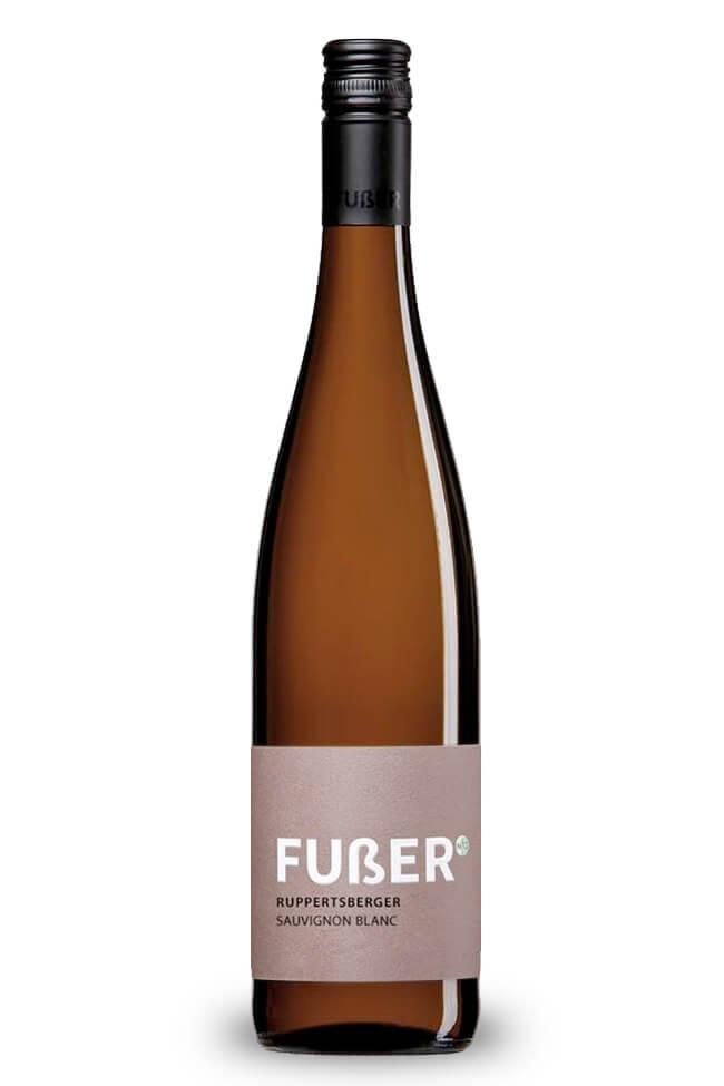 Ruppertsberger Sauvignon Blanc von Weingut Fußer aus der Pfalz online kaufen