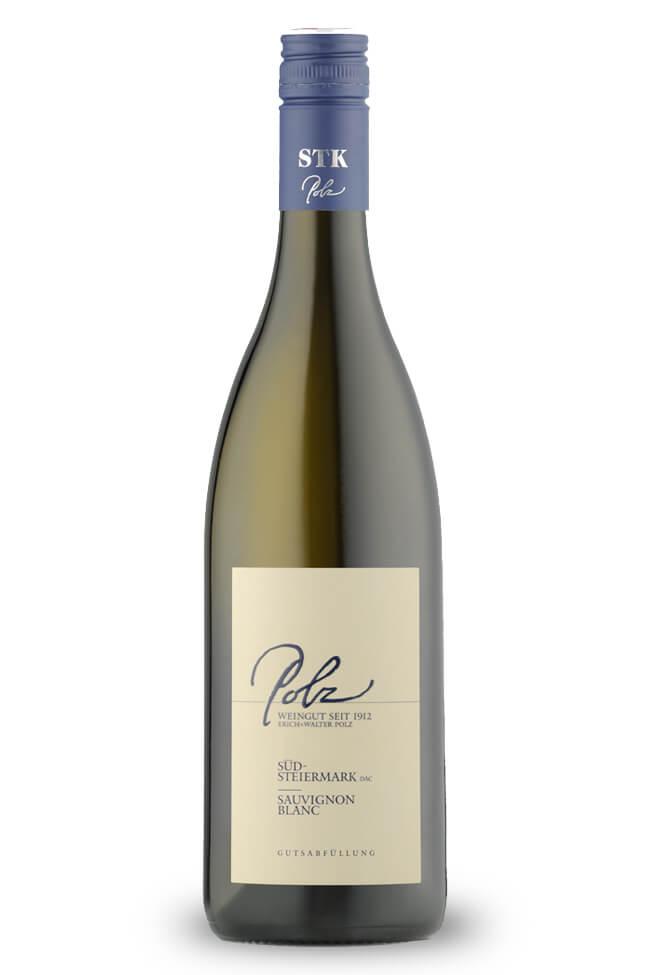 Sauvignon Blanc von Polz aus der Südsteiermark online kaufen