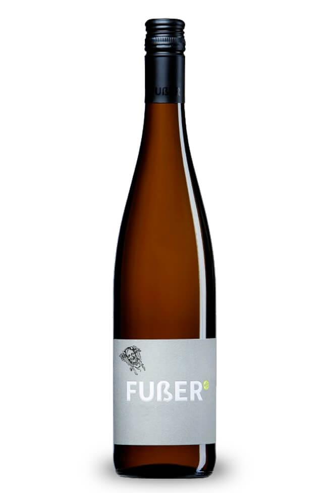 Sauvignon Blanc Stein-Fuß von Fußer aus der Pfalz online kaufen