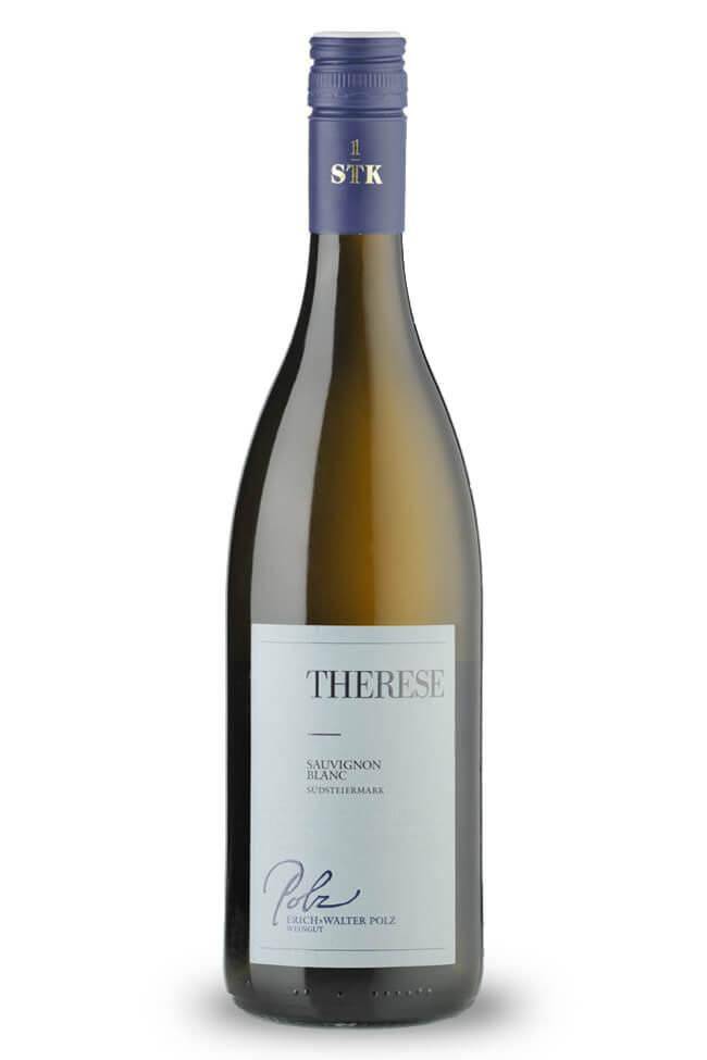 Sauvignon Blanc Therese von Polz aus der Südsteiermark online kaufen
