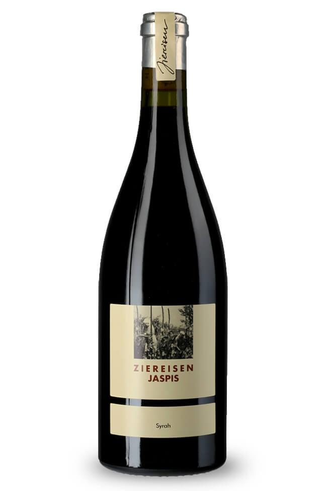Syrah Jaspis von Weingut Ziereisen aus Baden online kaufen