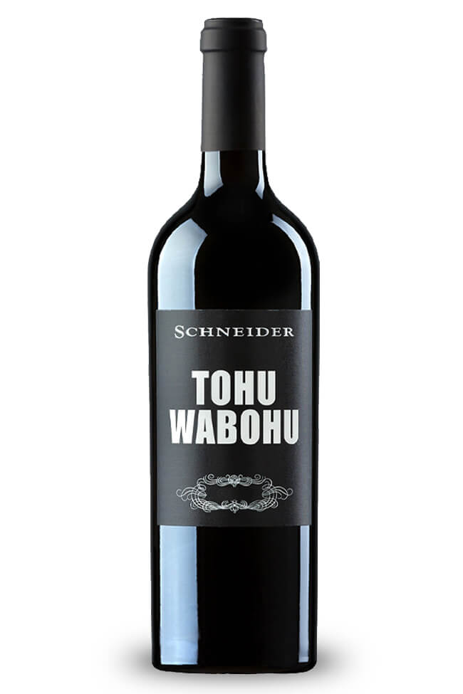 Tohuwabohu von Markus Schneider online kaufen
