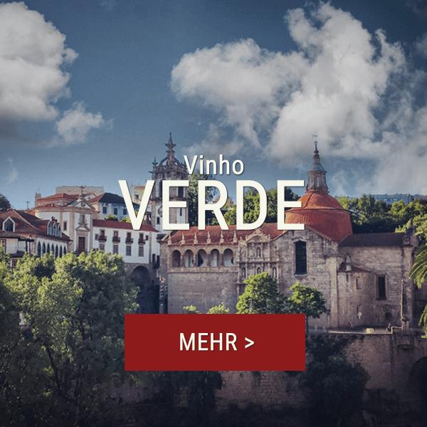 Vinho Verde Weine aus Portugal kaufen