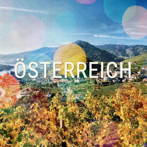 Wein aus Österreich bei Winebooker online kaufen
