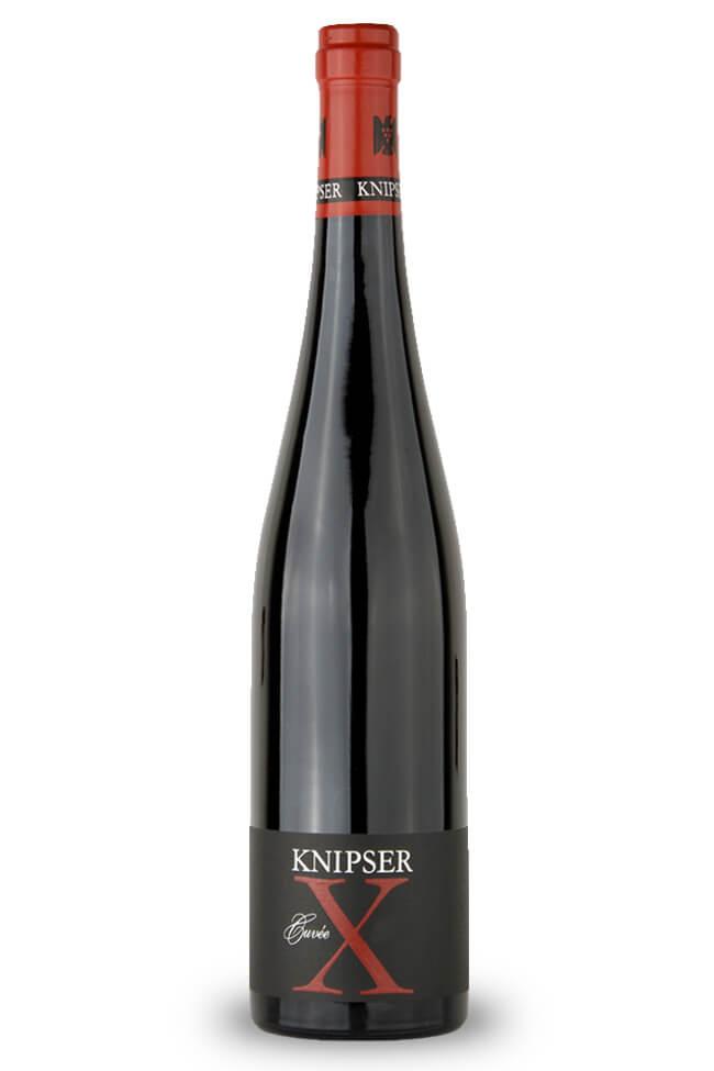 Weingut Knipser Cuvée X aus der Pfalz online kaufen