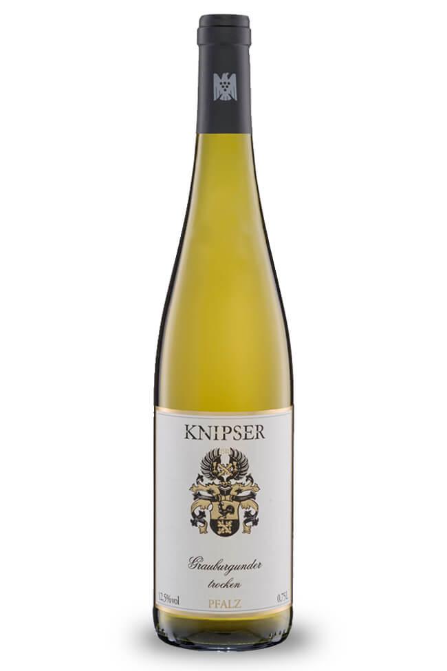 Weingut Knipser Grauburgunder aus der Pfalz online kaufen