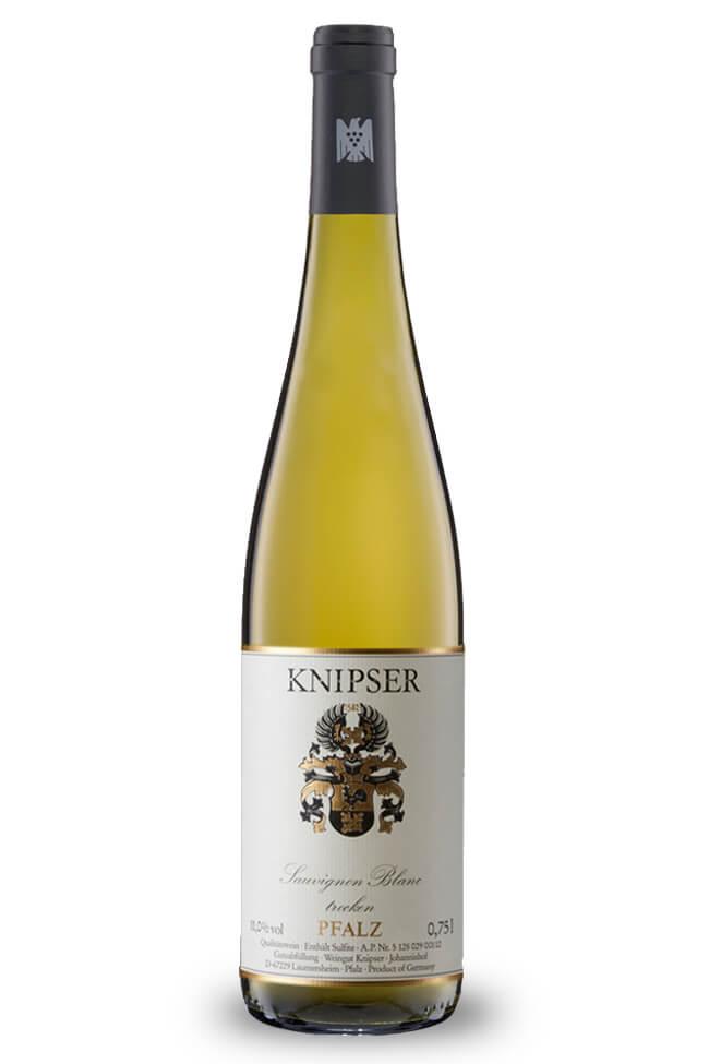 Weingut Knipser Sauvignon Blanc aus der Pfalz online kaufen