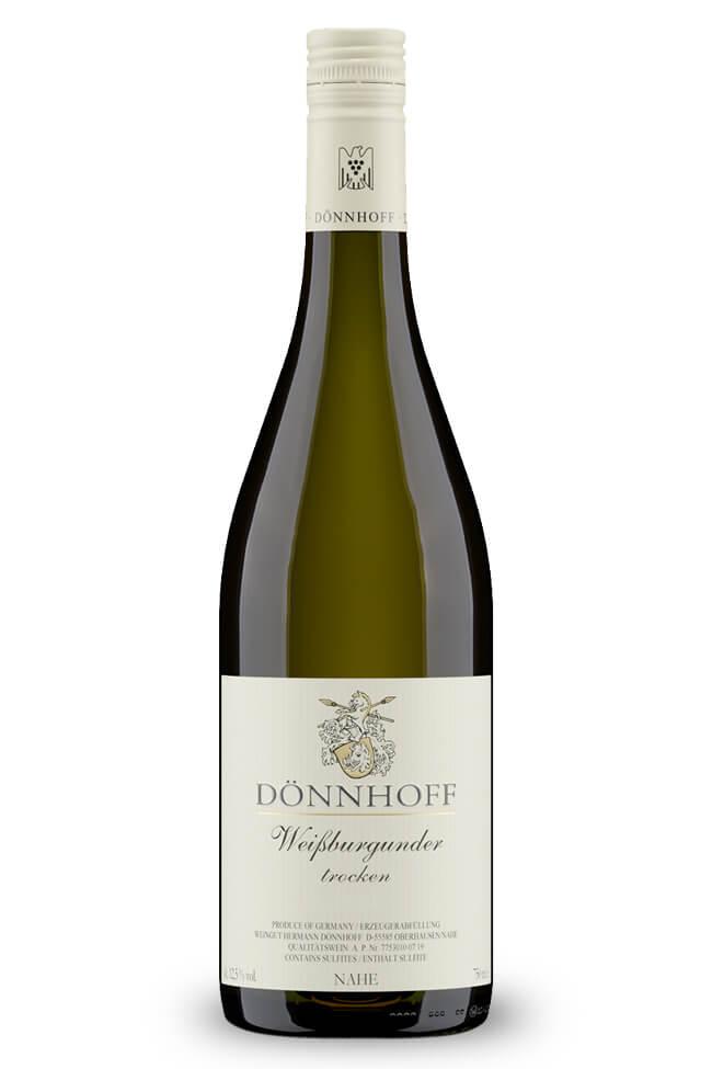 Weissburgunder von Dönnhoff Nahe Wein online kaufen