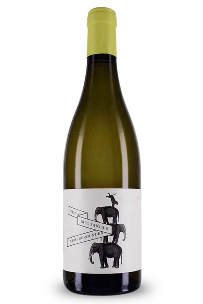 Weißburgunder Réserve von Weingut Bietighöfer aus der Pfalz online kaufen