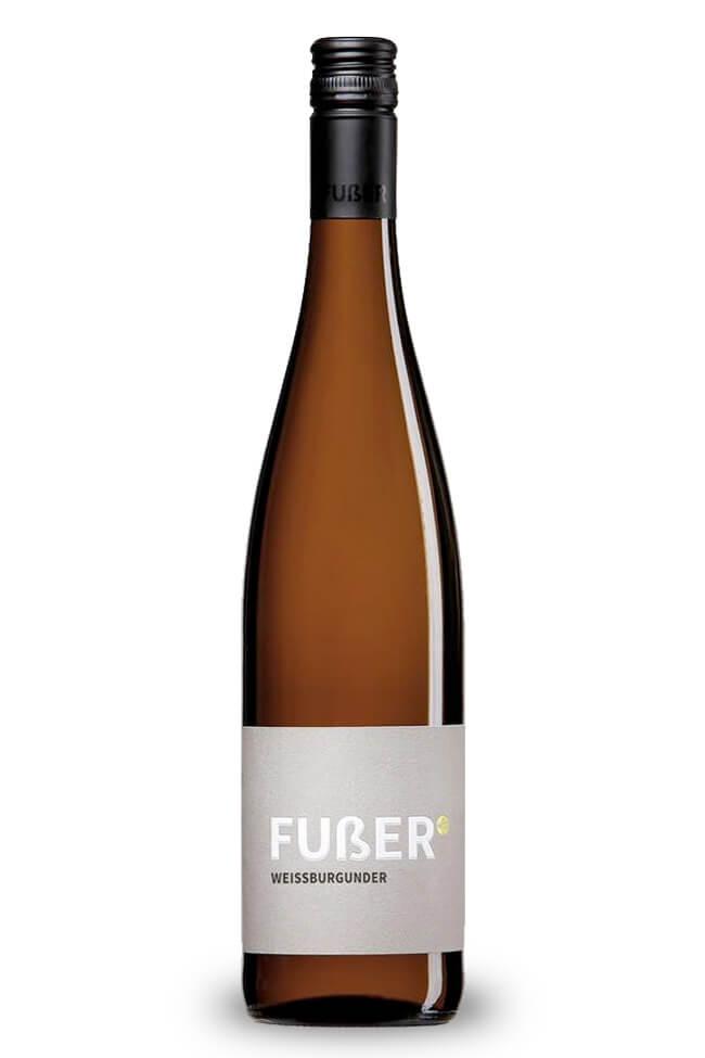 Weissburgunder von Weingut Fußer aus der Pfalz online kaufen